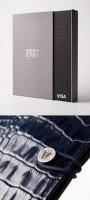 Упаковка для премиальных карт Visa #8