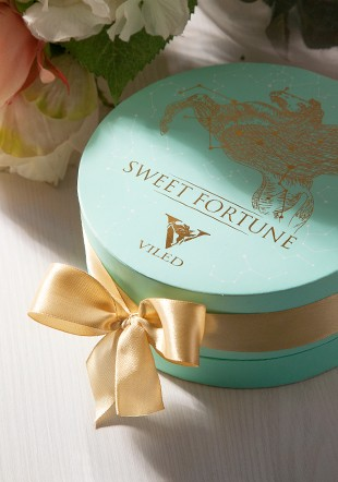 Sweet Fortune #1