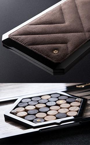 Backgammon #9