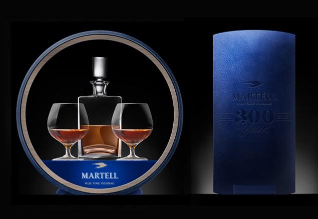 300-летняя годовщина Martell #6