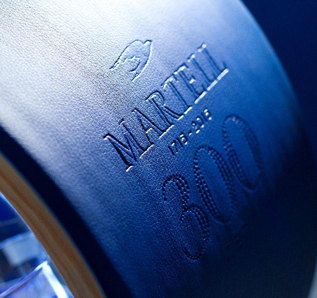 300-летняя годовщина Martell #7