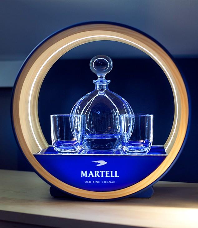 300-летняя годовщина Martell #8