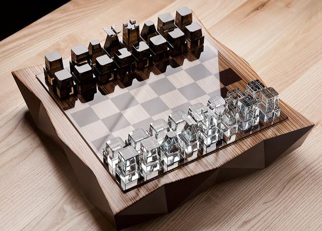 Шах и мат! Партия! #4