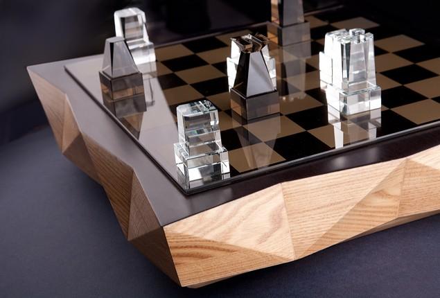 Шах и мат! Партия! #11
