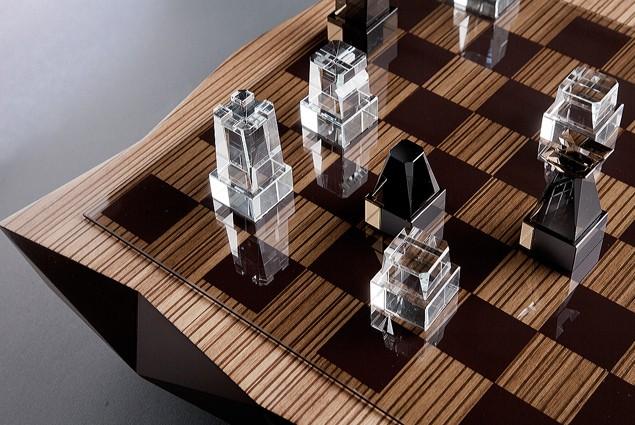 Шах и мат! Партия! #3