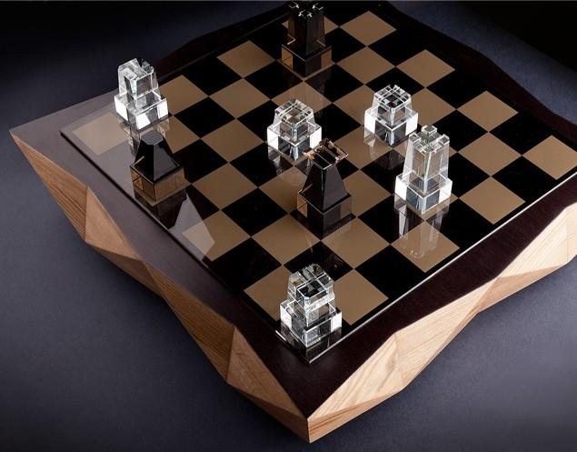 Шах и мат! Партия! #7